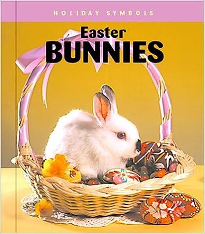Easter Bunnies (Holiday Symbols)