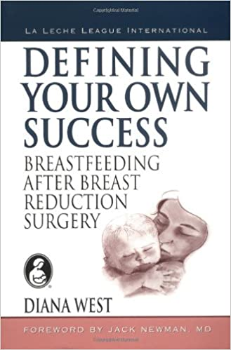 reduction breast breast feeding Surgery after