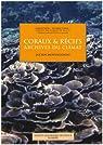 Coraux & récifs : Archives du climat par Montaggioni