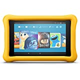 Fire HD 8 Kids Edition Tablet, 8 HD Display, 32 GB, Yellow Kid-Proof Case