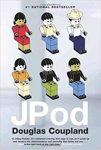 JPod: Douglas Coupland: 9780679314257: Books - Amazon ca