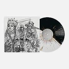 Little Simz A Curious Tale Of Trials + Persons US vinyl LP