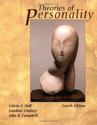 personality 4th edition - 4