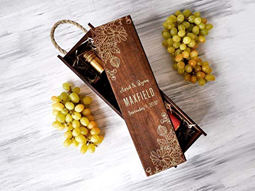 Anniversary Wine Box Australia The Innovative Store