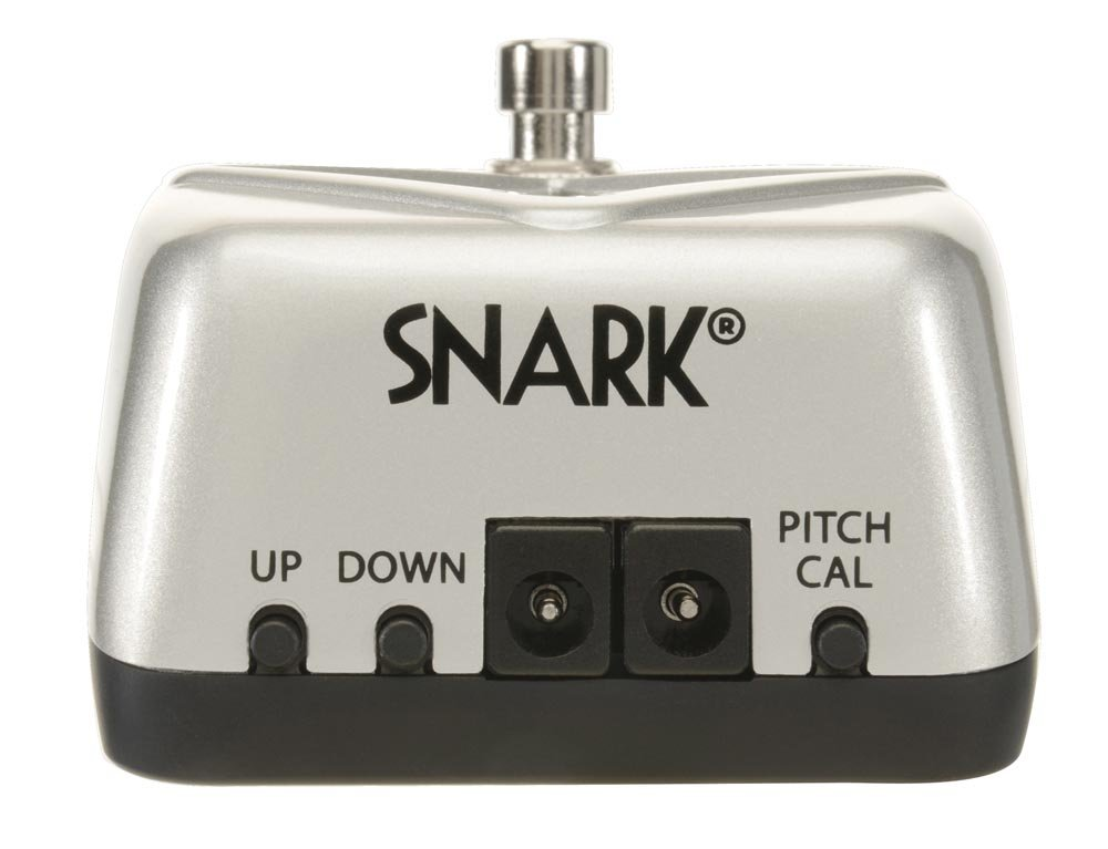 Snark SN 10S Pedal Tuner Image 2