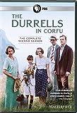 Masterpiece: The Durrells in Corfu Season 2 DVD