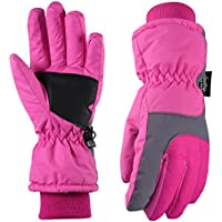 Fazitrip 3M Thinsulate Gloves at Amazon: Up to 56% off