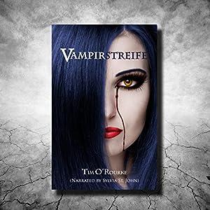 Vampirstreife: Buch Eins der ersten Staffel der Kiera Hudson-Reihe Hörbuch