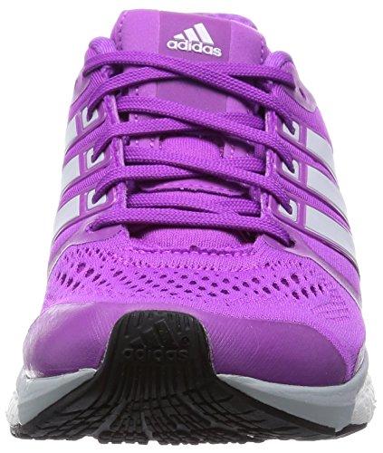 Boost Clear Women's ESM Flash Adistar Scarpe Pink Zero Grey adidas Met S15 da Corsa wxqEtyA7