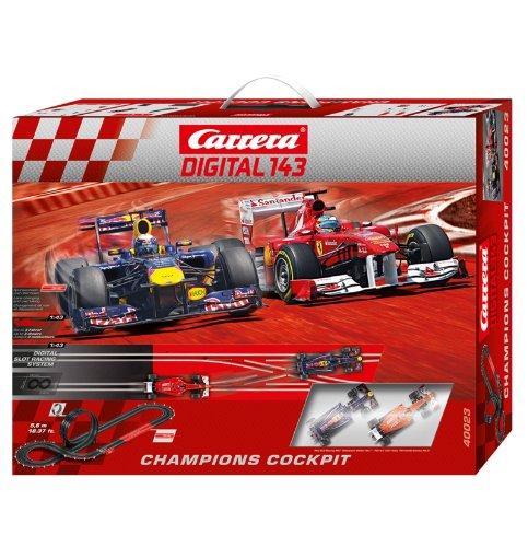 4 opinioni per Carrera 20040023- toy vehicles (Multicolour, Boy, 1:43)