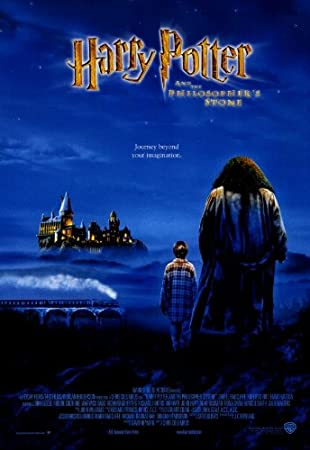 Amazon.com: Harry Potter and the Sorcerers Stone 11x17 ...