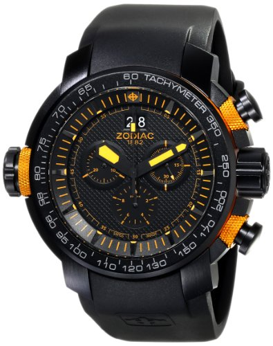 zodiac-zmx-mens-zo8558-special-ops-stainless-steel-watch-with-black-rubber-band