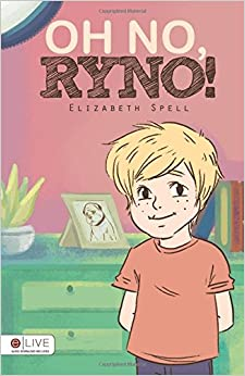 Book Oh No, Ryno!