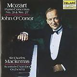 Mozart: Piano Concertos, Nos. 21 and 27