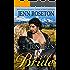 The Billionaire's Secret Bride (BBW Western Romance - Sisters of Rose Lark Ranch 1)
