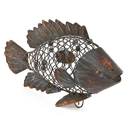 Cork Cage Fish