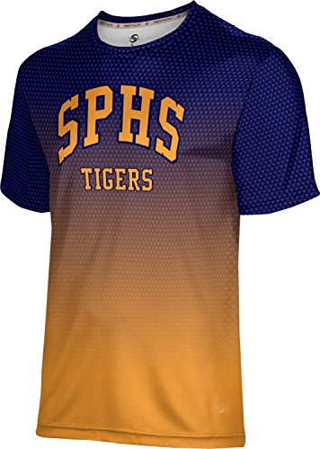 ProSphere Men's Stony Point High School Zoom Shirt (Apparel) - Stony Fashion Point
