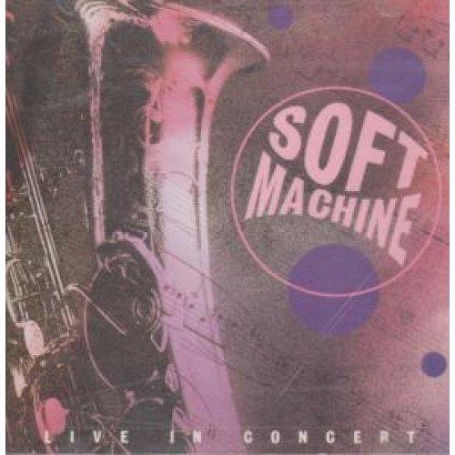 BBC Radio 1 Live In Concert (Soft Machine Bbc)