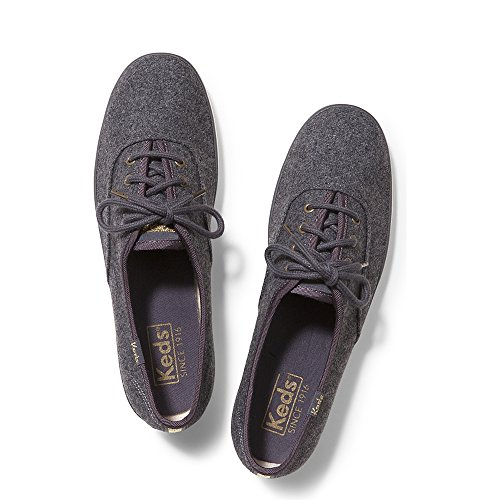 Image of Keds Women's Champion Wool Fashion Sneaker