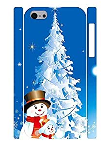fenglinlinAwesome Antiproof Personalized Happy Festival Series Photo Print Skin for ipod touch 4 Case