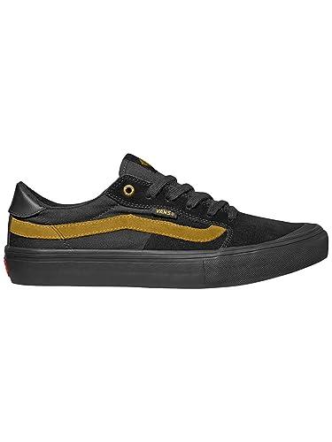 Vans Skate Shoe Men Stlye 112 Pro Skate Shoes  Amazon.co.uk  Shoes ... d3c5cf4fc