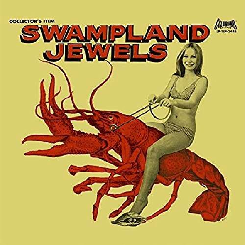Swampland Jewels / Various (CD)