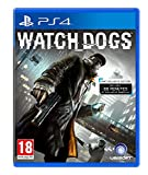 Watch Dogs (PS4) UK IMPORT REGION FREE