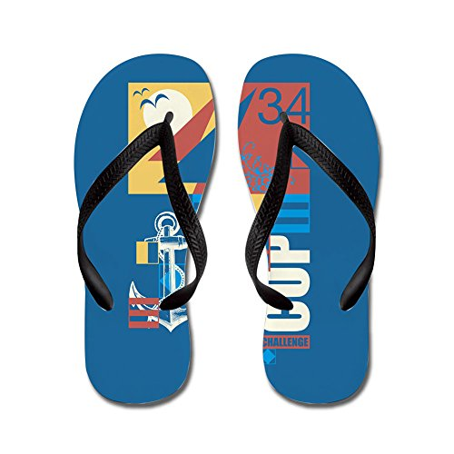 06 Thong Sandals - 9