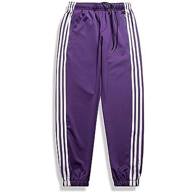 Amayay Pantalones Casuales De Hombres Pantalones Chándal Los De ...
