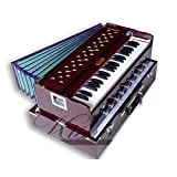 Portable Coupler Harmonium