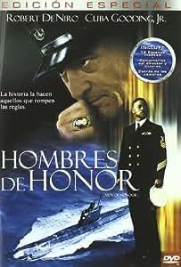 Hombres de honor [DVD]