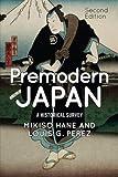 Premodern Japan 2nd Edition