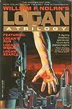Logan, William F. Nolan and George C. Johnson, 044050404X