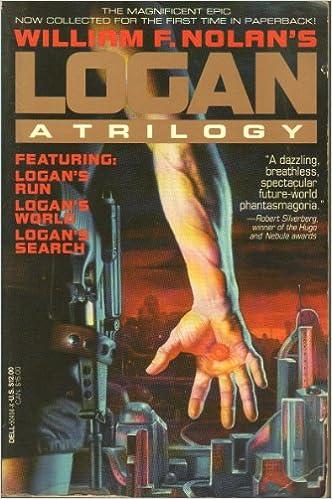 Logans Run Epub