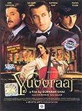 Yuvvraaj (2008) (Indian Cinema / Hindi/ Salman Khan / Bollywood / DVD)