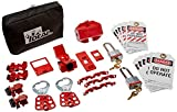 IDEAL 44-971 Standard Lockout/Tagout Kit