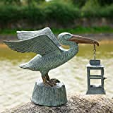 SPI Home 33554 Pelican Lantern