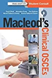 Macleod's Clinical OSCEs, 1e