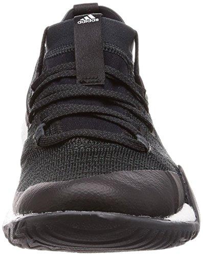 core Pureboost 3 Adidas Noir Chaussures carbon Femme 0 Fitness Tr Black De X qvZZa