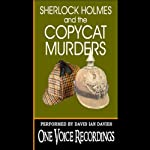 Sherlock Holmes and the Copycat Murders | Barry Day