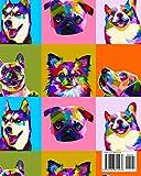 Pet Health Record Book: Dog Groomer & Veterinary