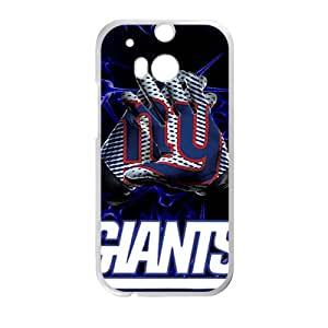 Blue giants Cell Phone Case for HTC One M8