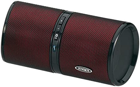 The 8 best jensen portable bluetooth rechargeable speaker