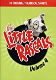 The Little Rascals: Volume 4 [Import]