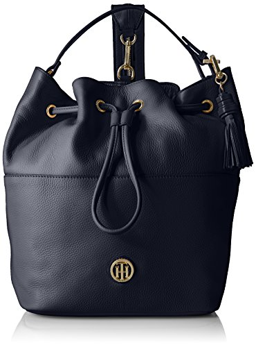 Tommy Hilfiger Women's Th Summer of Love Backpack, Tommy Navy by Tommy Hilfiger