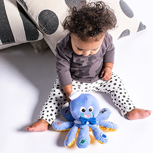 Baby Einstein Octoplush