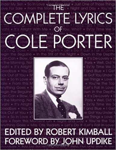 \\REPACK\\ The Complete Lyrics Of Cole Porter. provides Betanzos Hotel Image Bogota empleo norma