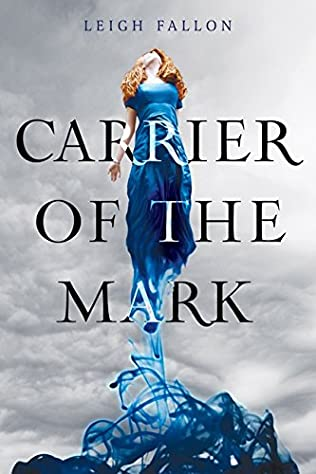 book cover of The Carrier of the Mark