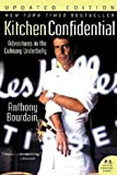 img - for Kitchen Confidential: Adventures in the Culinary Underbelly book / textbook / text book