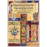 Religion as History, Religion as Myth by David Snellgrove (2006-07-08)
